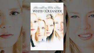 White oleander -