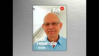 REGINA DE BARROS ART • VINHETA OTTICA ART MAGAZINE! #4