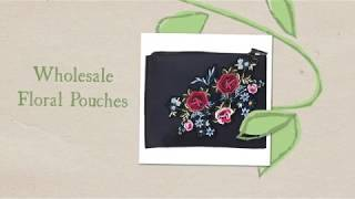 Floral Romance - Wholesale Spring Summer 2018 Collection