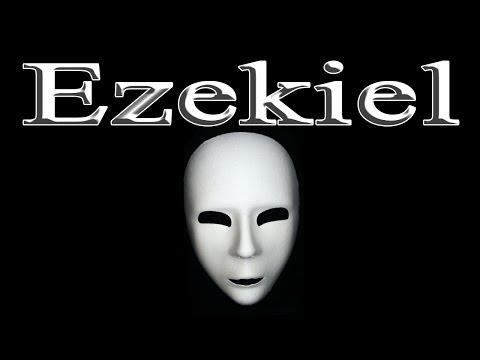 """""""Ezekiel"""" by PhantomTheLabRat"""