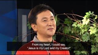 A Police Officer Lives for the Risen Christ! : Kang-Hoon An, Hanmaum Church