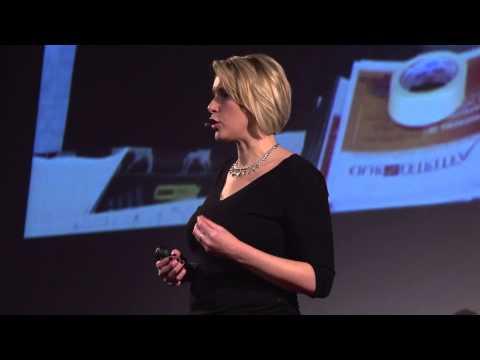 The power of empathy: Anita Nowak at TEDxMontrealWomen