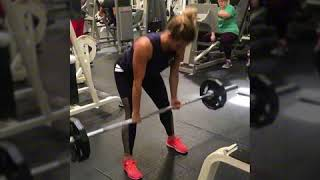 workout routine fitness october 9 2017