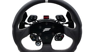 FANATEC XBOX ONE HUB AND FORZA RIM UNBOXING