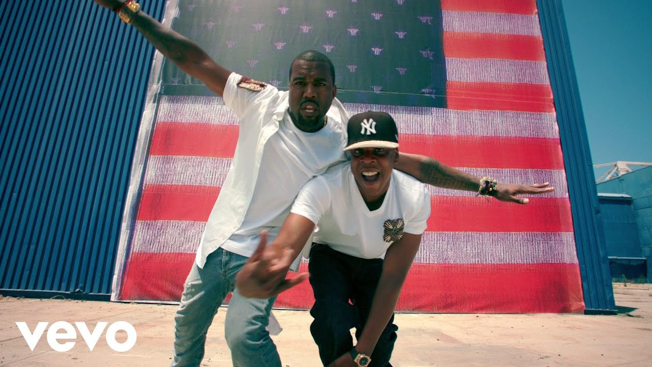 kanye west feat jay z otis free mp3 download
