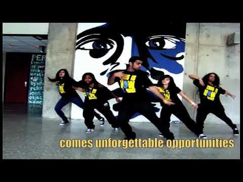 Live4dance- chris brown