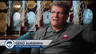 Geno Auriemma: Lord of the Rings (Full Version)
