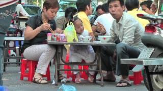 Good Morning Vietnam - Travel Blog Part 3