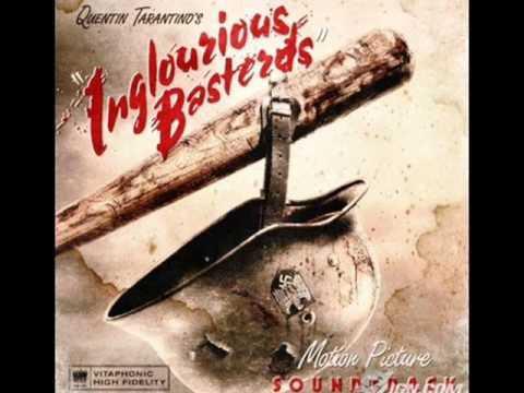 Inglorious Basterds soundtrack 02-The Verdict