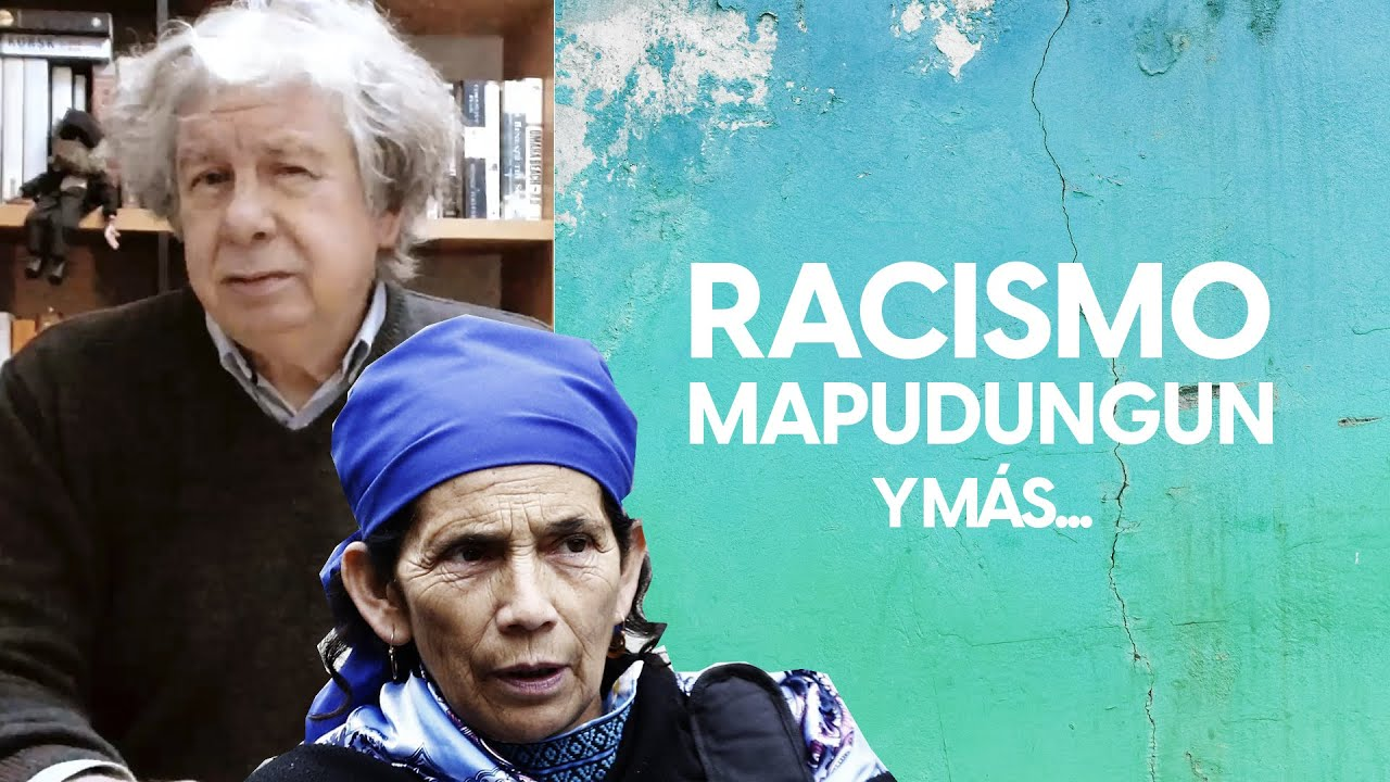 Racismo Mapudungun   E711