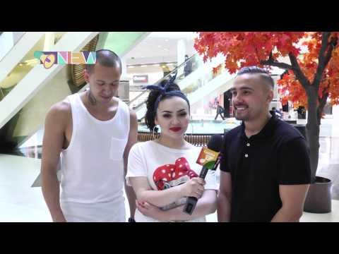 Новый клип Домино «ни о чем»