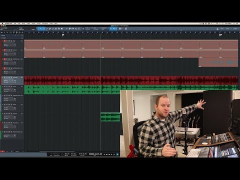 Pan Your Way to Better Recordings