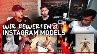 Wir bewerten Instagram Models|Ins Oaschloch mit Mois