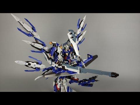 【开盒分享】SJL模型 GN盾+GN高能米加炮套装