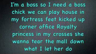 Fly together By Red Cafe Ft. Ryan Leslie & Rick Ross Lyrics
