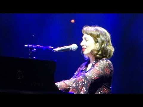 Regina Spektor – Samson – Live at Radio City Music Hall 2017-03-11