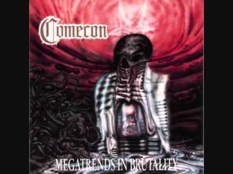 Comecon - Ulcer