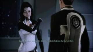 Mass Effect 2 Walkthrough Part 30 - Normandy Interlude 6