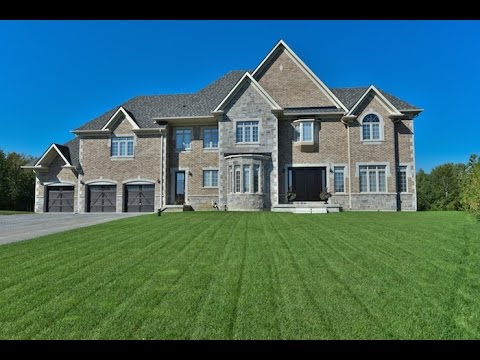 5128 Tom Thomson Court, Pickering, Home for sale