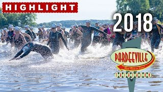 Video 2018 Pardeeville Triathlon Highlights download MP3, 3GP, MP4, WEBM, AVI, FLV Agustus 2018