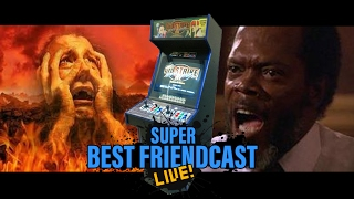 Friendcast 185 is out! Yes They Deserve to Die, And I Hope They Burn In Hell