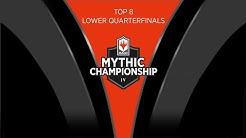 Top 8: Lower Quarterfinals - 2019 Mythic Championship IV