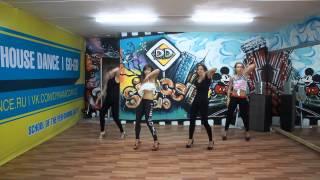 (Бьянка - Ногами Руками) Хореография Марии Кириллиной | Dynamic Dance