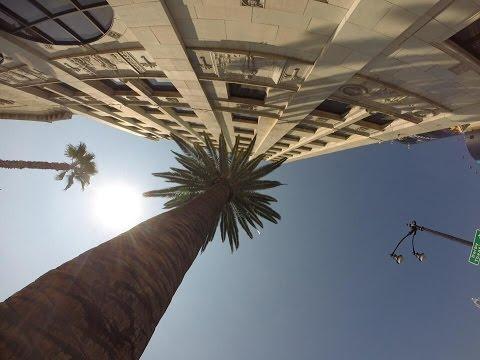 Los Angeles California Dream  Summer 2014