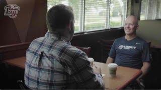 GO Talks: Jeff Maren, LU Head Women's Tennis Coach