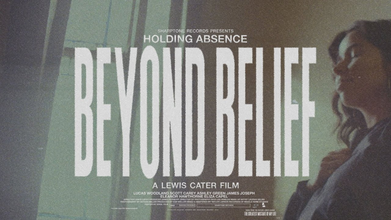 LOUDER NEWS: Holding Absence release Beyond Belief and announce album