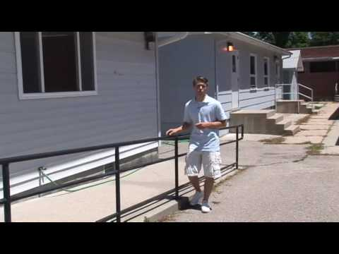Holdrege School Bond Video First Half