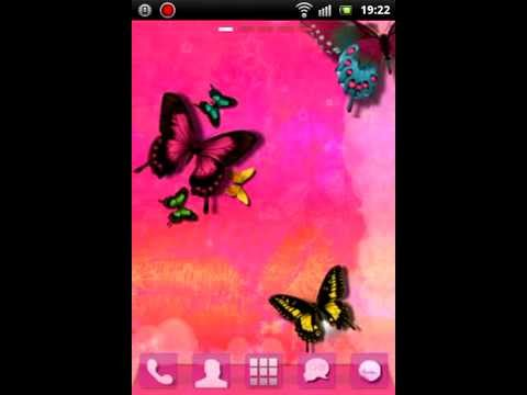 theme cute pink go launcher ex apps on google play