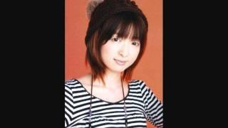 水橋かおり MIZUHASHI Kaori ボイスサンプル 水橋かおり 検索動画 6