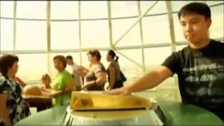 Клип на песню певицы ЮТА-Сильные люди! Автор клипа: Н.Карандашов
