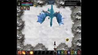 Hands of War 3 - Boss #4 - Chillwing (Alliance Only)