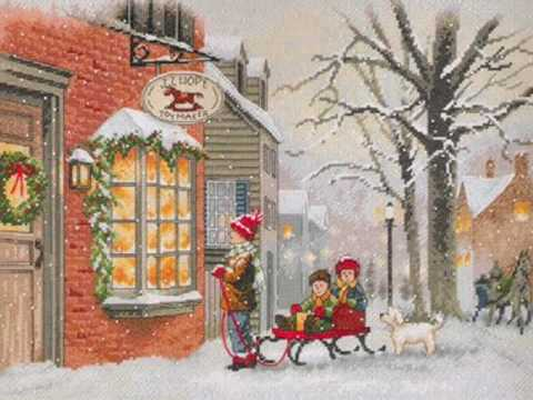 Christmas Wish - Bobby Sherman