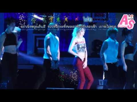 [Karaoke Thaisub] Kahi - Hey Boy By Yimpant