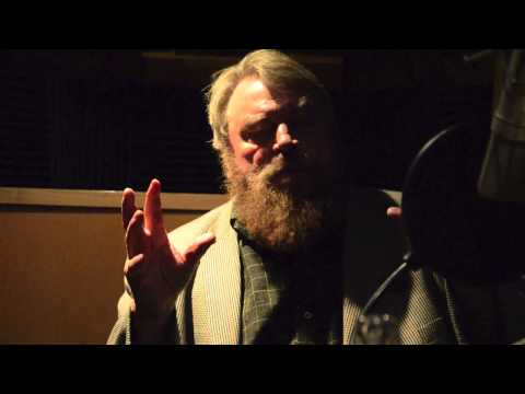Brian Blessed - Flash Gordon Interview