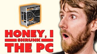 The Fastest Gaming PC... Is THIS BIG???