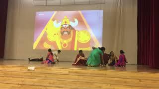 Deepavali Concert 2017 Skit