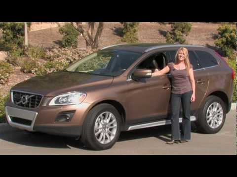 2010 Volvo Xc60 Review Youtube