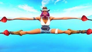 LAUGH = RESTART THIS VIDEO CHALLENGE! (Fortnite)