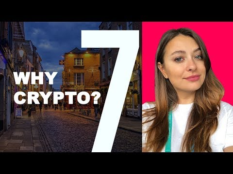 Why Cryptocurrency Blog? Dublin Travelvlog MoneyConf 2018