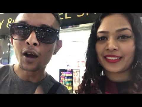 Verrassing / Suriname vlog 1