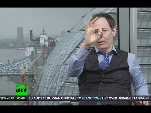 Keiser Report: Behind the CNN Curtain! (E594)