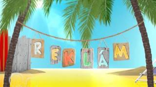 Disney Channel Hungary Continuity 05-07-13