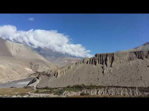 Travel: Jomsom to Muktinath