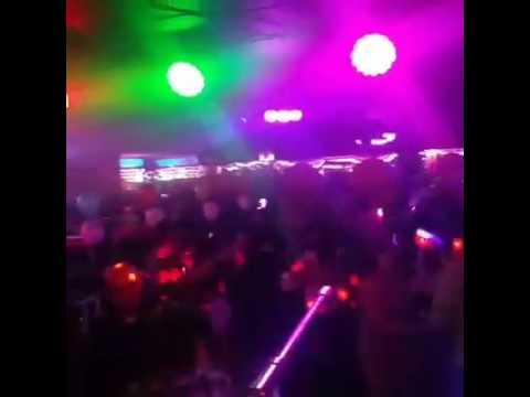 LOS PERVERSOS DE LA KUMBIA EN EL PATIO NIGHT CLUB