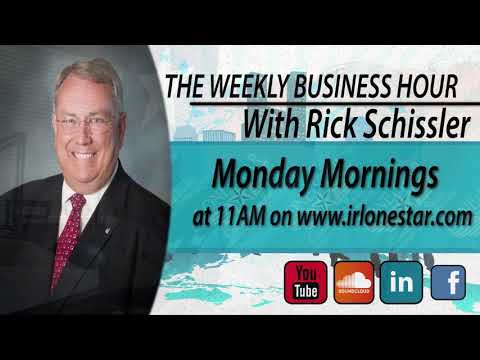 Image 360 North Houston Radio Live Business Hour