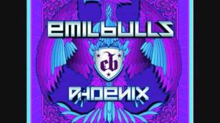 Emil Bulls - Here comes the Fire // PHOENIX out at 25.09.09